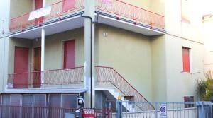Vendesi appartamento porto potenza picena piano secondo con soffitta e terrazzi ingresso indipendente immobiliare parigi 01