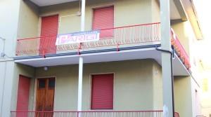 Vendesi appartamento porto potenza picena piano secondo con soffitta e terrazzi ingresso indipendente immobiliare parigi 02