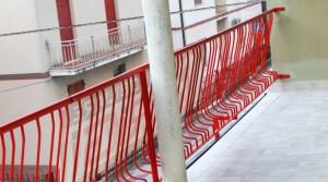 Vendesi appartamento porto potenza picena piano secondo con soffitta e terrazzi ingresso indipendente immobiliare parigi 14