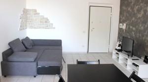Vendita appartamento trilocale con garage porto potenza picena casette antonelli agenzia immobiliare parigi di cruciani stefano 02