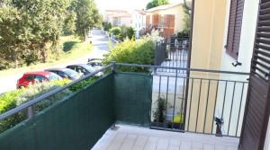 Vendita appartamento trilocale con garage porto potenza picena casette antonelli agenzia immobiliare parigi di cruciani stefano 05