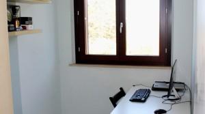 Vendita appartamento trilocale con garage porto potenza picena casette antonelli agenzia immobiliare parigi di cruciani stefano 06
