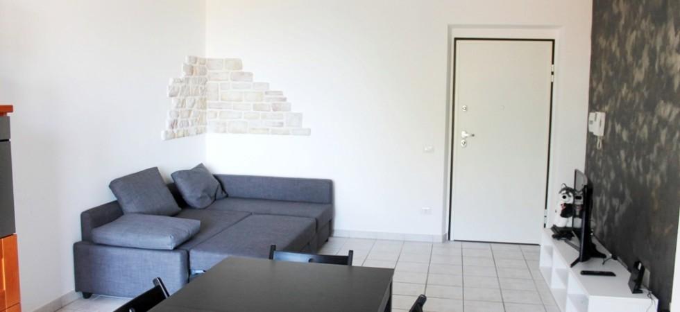 Vendita appartamento trilocale con garage porto potenza picena casette antonelli agenzia immobiliare parigi di cruciani stefano 12