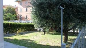 affitto bilocale con giardino porto potenza picena agenzia immobiliare parigi 02