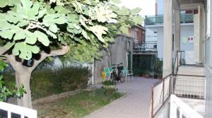 In vendita casa singola, soluzione indipendente con giardino e garage porto potenza picena centro agenzia immobiliare parigi di cruciani stefano 04