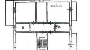 plan P1 reggio