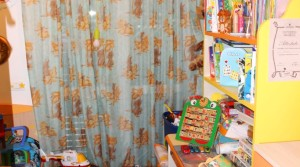 in vendita appartamento trilocale piano terra con giardino e garage 62018 porto potenza picena agenzia immobiliare parigi di cruciani stefano via regina margherita 3 10