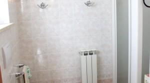 appartamento trilocale in vendita con mansarda, terrazzo e garage potenza picena agenzia immobiliare parigi di cruciani stefano 22