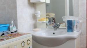 appartamento trilocale in vendita con mansarda, terrazzo e garage potenza picena agenzia immobiliare parigi di cruciani stefano 24
