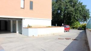 appartamento trilocale in vendita con mansarda, terrazzo e garage potenza picena agenzia immobiliare parigi di cruciani stefano 29