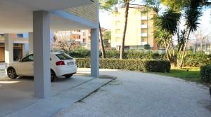 Agenzia immobiliare parigi di cruciani stefano vende appartamento con garage e soffitta porto potenza picena 05 corte giardino
