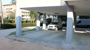 Agenzia immobiliare parigi di cruciani stefano vende appartamento con garage e soffitta porto potenza picena 06 posto auo
