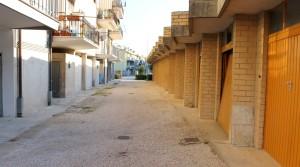 Agenzia immobiliare parigi di cruciani stefano vende appartamento con garage e soffitta porto potenza picena 07 corte garage