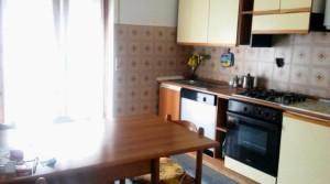 Agenzia immobiliare parigi di cruciani stefano vende appartamento con garage e soffitta porto potenza picena 12 cucina