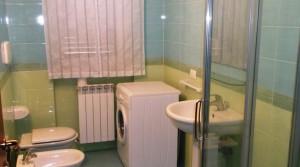 appartamento piano terra con giardino e garage agenzia immobiliare parigi di cruciani stefano compravendite e locazioni 08