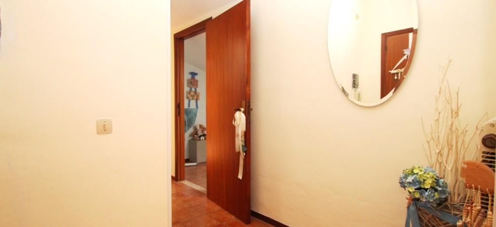 mansarda in vendita a Porto Potenza Picena agenzia immobiliare parigi  compravendite e locazioni 01