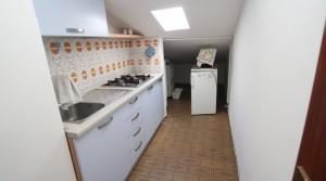 mansarda in vendita a Porto Potenza Picena agenzia immobiliare parigi  compravendite e locazioni 02
