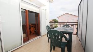 mansarda in vendita a Porto Potenza Picena agenzia immobiliare parigi  compravendite e locazioni 05